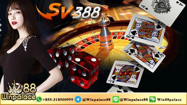 Livechat SV388 Resmi | Daftar SV388 Indonesia