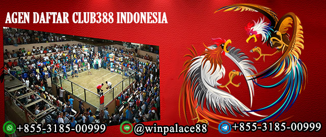 Agen Daftar Club388 Indonesia